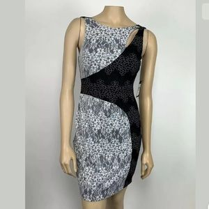 Guess Bodycon Cocktail Dress